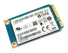 HP 24GB Single-Level Cell (SLC) SATA 3Gb/s mSATA Solid State Drive - 670071-001