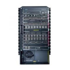 Switch Chassis - WS-C6513-CSMS-K9
