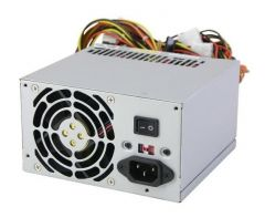 Dell 600-Watts Power Supply for PowerVault MD1220 / MD1200 / MD3200 - H600E-S0